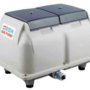 купить компрессор Secoh EL-200W для септиков и прудов