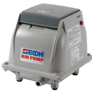 купить компрессор Secoh EL-200 для септиков и прудов
