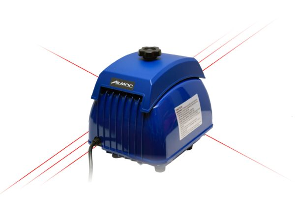 Купить компрессор Airmac с доставкой и установкой