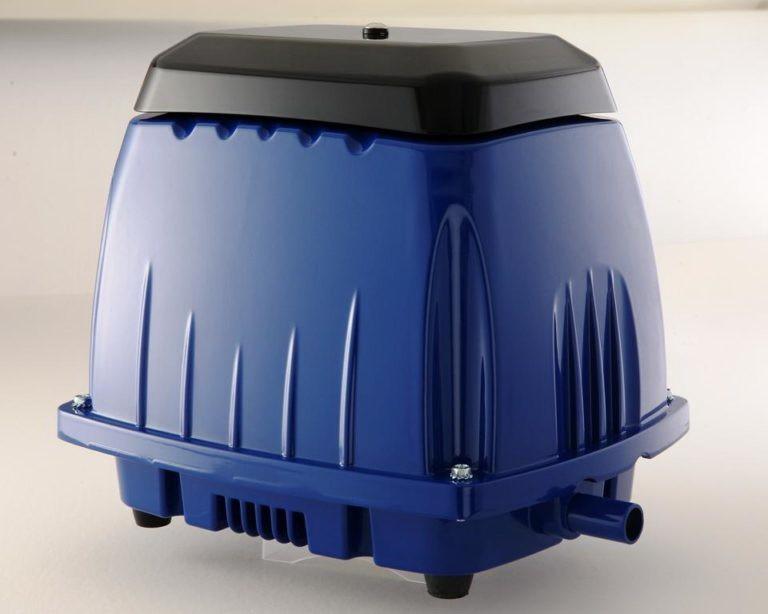 купить компрессор Airmac DBMX-200 для септиков и прудов