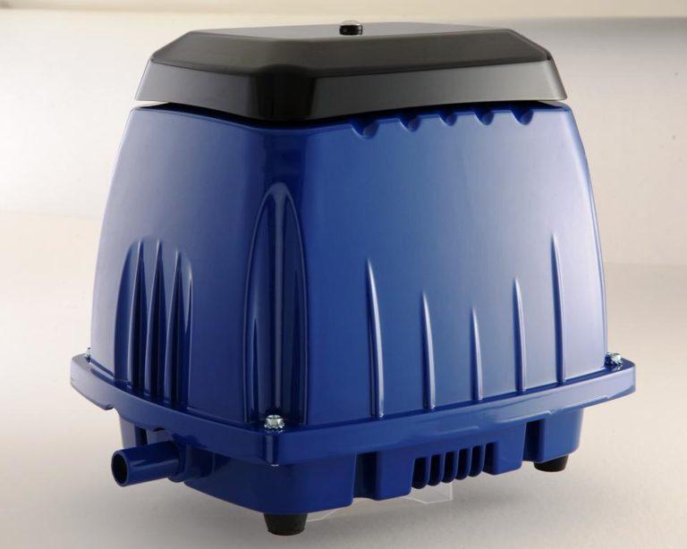 компрессор Airmac DBMX-120 для септиков и прудов