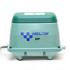 Компрессоры Hiblow HP