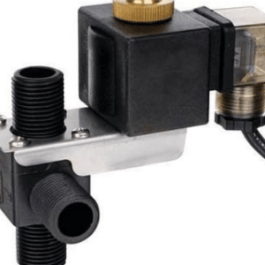 купить электромагнитный клапан SB160 для септика