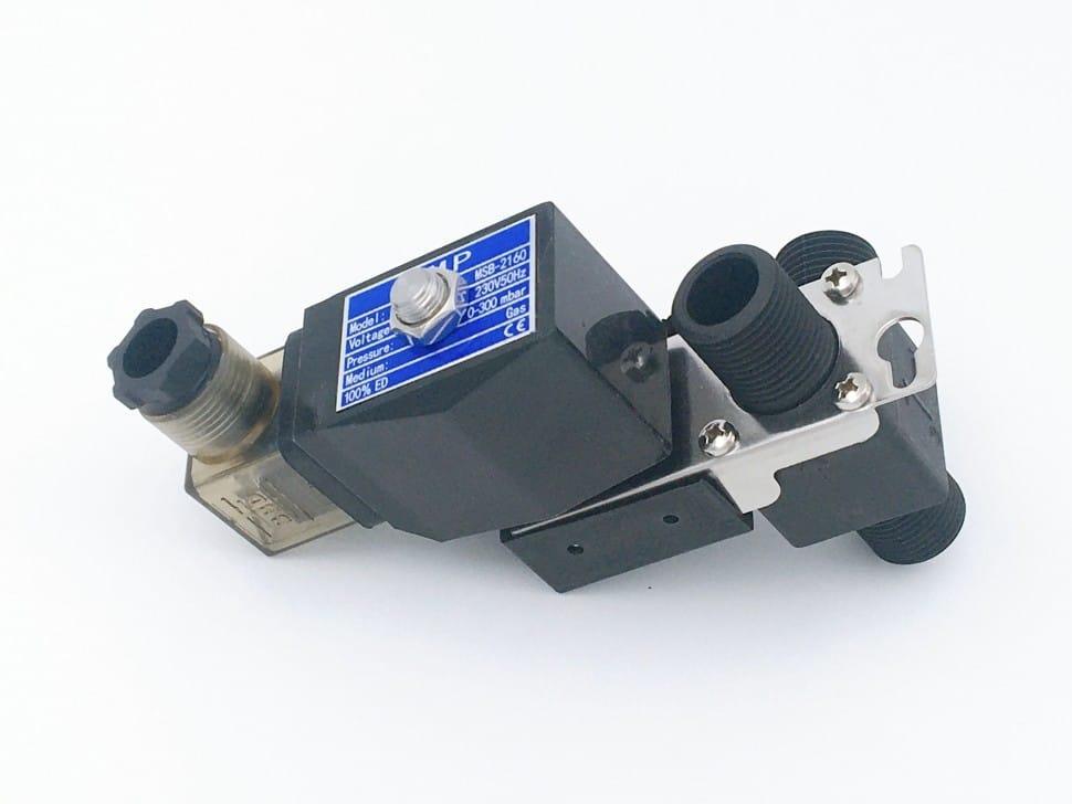 купить электромагнитный клапан KMP для септика