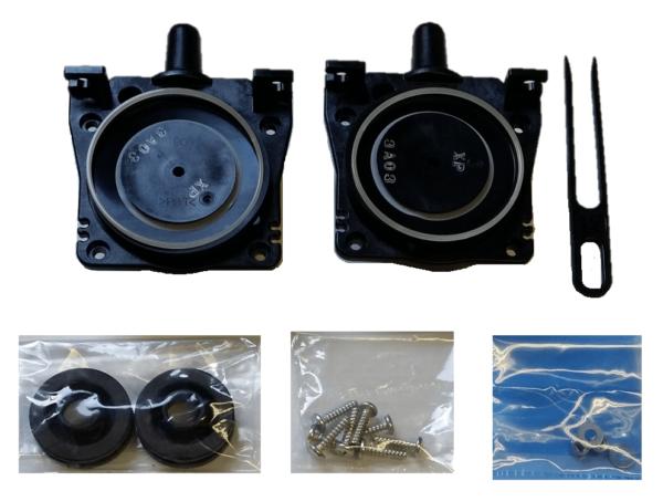 Ремкомплект для компрессора HIBLOW ХР-40/60/80