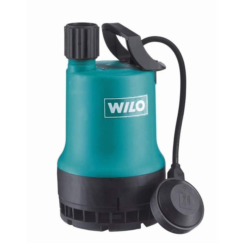 купить дренажный насос Wilo TM для септика