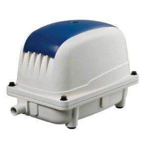 купить компрессор Jecod PA-200 для септиков и прудов