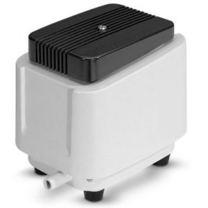 купить компрессор Thomas LP-40A для септиков и прудов