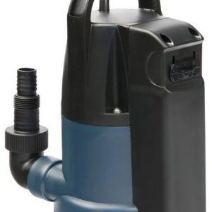 купить дренажный насос AquaLine WP-400 для септика встроенный поплавок