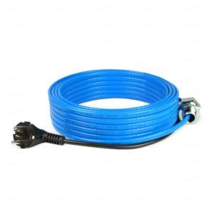 Греющий кабель для септика и водопровода